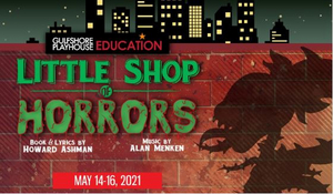 BWW Review: LITTLE SHOP OF HORRORS at Gulfshore Playhouse