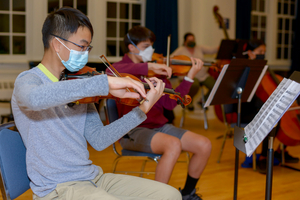 Hoff-Barthelson Music School Offers In-Person, Socially-Distanced Summer Arts Program