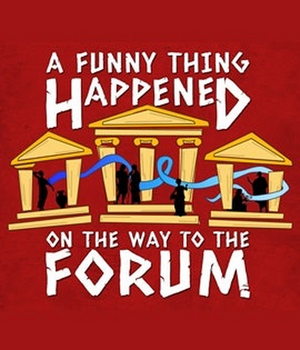 BWW Review: A FUNNY THING HAPPENED ON THE WAY TO THE FORUM at Hamilton Musical Theatre