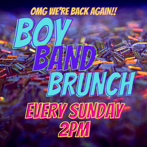 BWW Review: BOY BAND BRUNCH at The Green Room 42