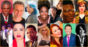 Feinstein's/54 Below To Reopen June 17; Upcoming Concerts to Feature Andy Karl & Orfeh, Andre De Shields, Alice Ripley & More!