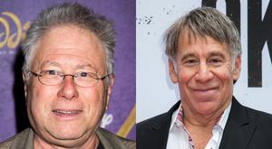 Alan Menken & Stephen Schwartz Will Write New Songs for DISENCHANTED