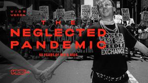 Jonathan Van Ness Narrates HIV Documentary Special on VICE TV