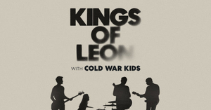 Kings Of Leon Announce 2021 Tour Dates For 'When You See Yourself' Tour
