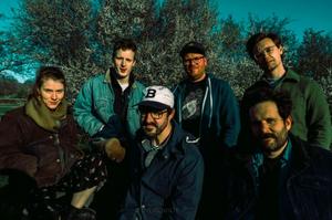 Lakes Releasing New Album 'Start Again' On July 30
