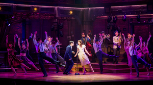 BANDSTAND Starring Laura Osnes and Corey Cott to Stream Memorial Day Weekend