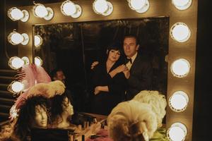 VÍDEO: Krysta Rodriguez canta por Liza Minnelli en HALSTON