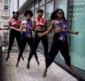 Urbanity Dance Launches Community Residency Program