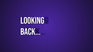 Student Blog: Looking Back