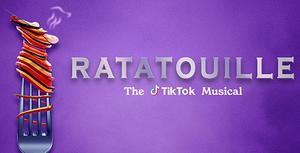 RATATOUILLE: THE TIKTOK MUSICAL Wins People's Choice Webby Award!