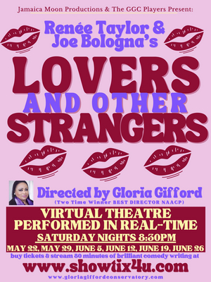 BWW Interview: Gloria Gifford on Directing LOVERS AND OTHER STRANGERS