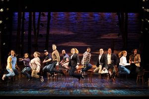 COME FROM AWAY Extends Booking In The West End Until 2022