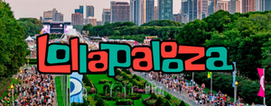 Lollapalooza Returns To Celebrate 30th Anniversary