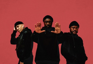 Black Eyed Peas Set For 4K Interactive Streaming Experience