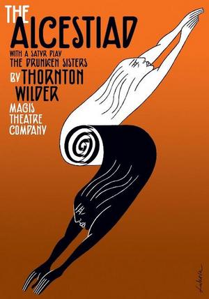Magis Theatre Company Announces Postponed Production of THE ALCESTIAD