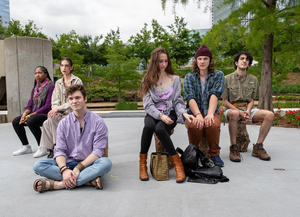 BWW Interview: Artistic Director Jackson Gifford Talks Southern Plains Productions Debut Show SMALL MOUTH SOUNDS