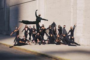 BWW Feature: Open Air Opera: Street Dances Dazzles the Upper West Side