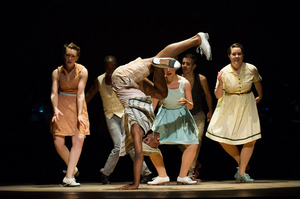 Scottsdale Center for the Performing Arts Announces Upcoming Performances