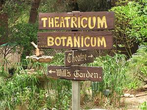 Theatricum Botanicum Returns To Live Performances With Outdoor 2021 Summer Season