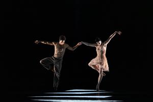 BWW Review: 21ST CENTURY CHOREOGRAPHERS at Royal Opera House