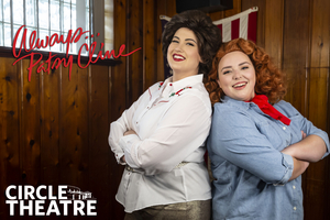 ALWAYS...PATSY CLINE to be Presented at Circle Theatre