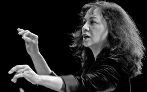 Suzanne Mallare Acton Steps Down As Rackham Choir Artistic Director
