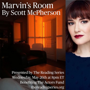 Christine Dwyer Joins The Reading Series' MARVIN'S ROOM