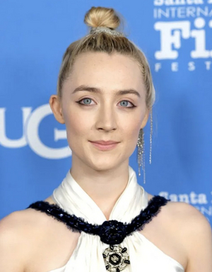 Saoirse Ronan Will Make Her UK Stage Debut in Almeida Theatre's THE TRAGEDY OF MACBETH
