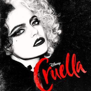 CRUELLA Soundtrack & Score Albums Available Today
