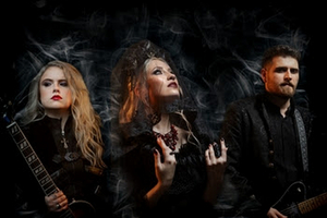 FINDING ELYSIUM Release Cover Song & Video Of Heart's Classic 'Alone'