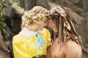 TARZAN The Musical Swings On To SCERA Shell Stage In June