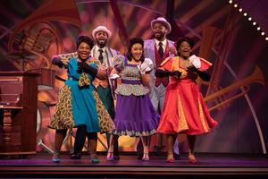 BWW Review: AIN'T MISBEHAVIN' at Omaha Community Playhouse