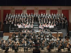 The Stable Choir Will Perform a Christmas Concert at Teatro Colon