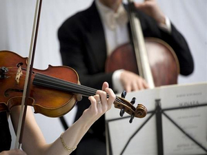 Stamic Quartet Will Perform at Euroart Prague Festival in June