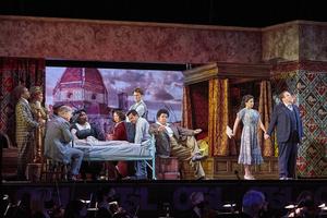 BWW Review: GIANNI SCHICCHI at Opera Theatre Saint Louis