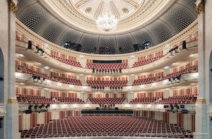 Staatsoper Unter den Linden Announces June-July 2021 Season