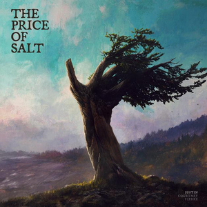 Justin Courtney Pierre Announces 'The Price of Salt' EP