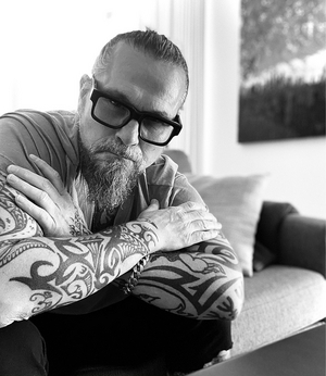 Listen: LITTLE KNOWN FACTS with Ilana Levine and Special Guest, Kurt Sutter