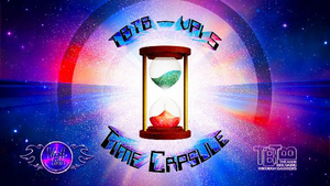 Theater Breaking Through Barriers Presents 5th Virtual Playmakers' Intensive: TIME CAPSULE