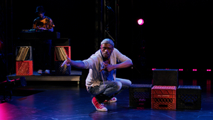 BWW Review: FLOW at Studio Theatre