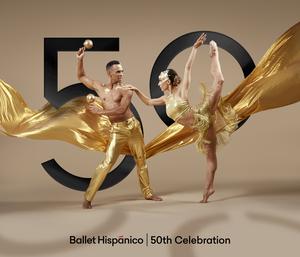 Lin-Manuel Miranda, Luis Miranda & More to Take Part in Ballet Hispánico's 50th Virtual Celebration