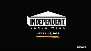 Independent Venue Week Announces First Round of Participating Venues