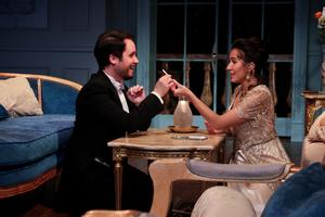 Opera San José Extends Virtual Hit LOVE & SECRETS; Ticket Sales Must Close June 13