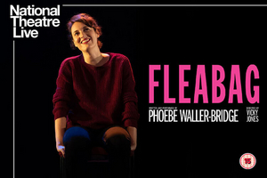 Amazon Prime Video Will Broadcast Four National Theatre Productions - FLEABAG, FRANKENSTEIN, and HAMLET