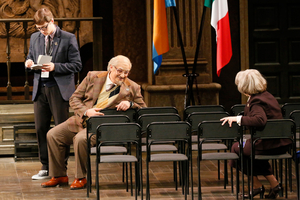 DON PASQUALE Will Be Performed at Bolshoi This Week