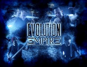 EVOLUTION EMPIRE Release New Single 'Fist of God'