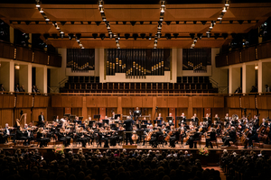 National Symphony Orchestra Announces Classical Programming for 2021-2022 Season