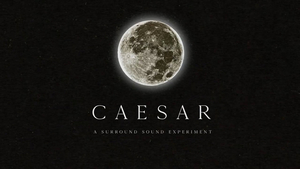 CAESAR: A SURROUND SOUND EXPERIMENT to be Presented Tonight During Lunar Eclipse