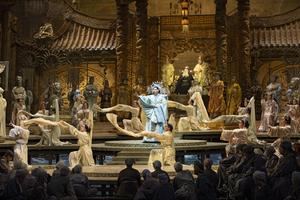 The Met Announces TURANDOT, SAMSON ET DALILA & More for Nightly Met Opera Streams