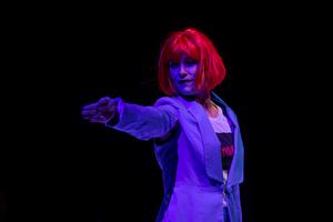 BWW Review: JULIA at Studio Underground